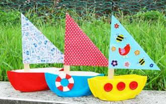 Поделка кораблик своими руками фото фото 507
