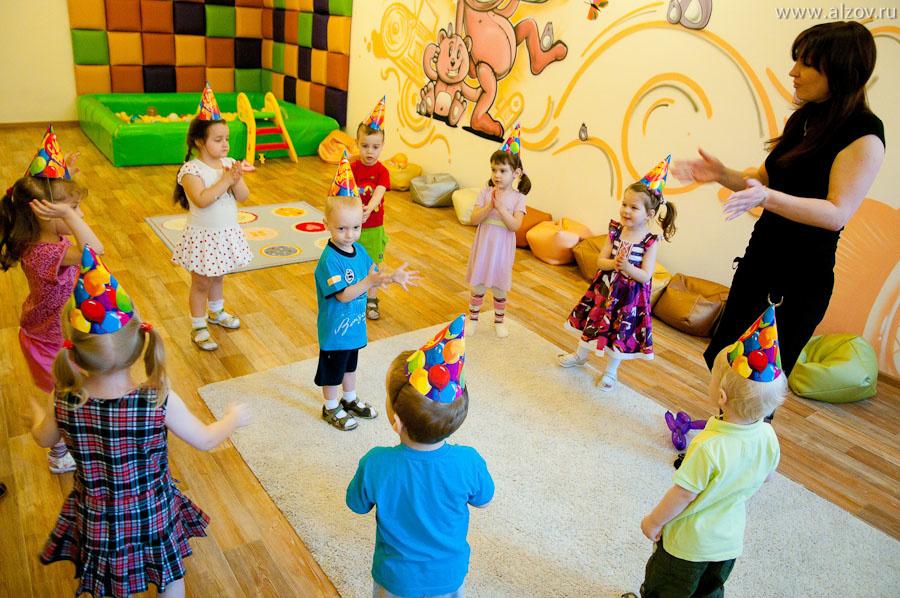 веселая музыка для подвижныхдогонялок для детей